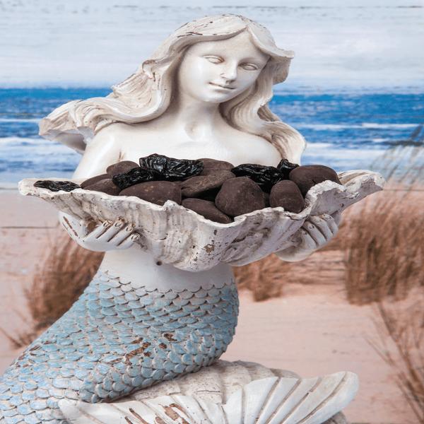 Mermaid with Balaton Cherries