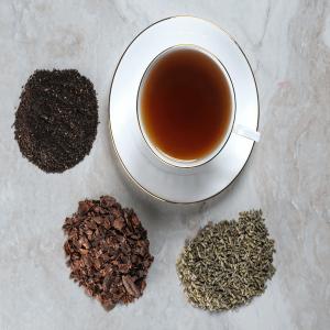 Chocolate Earl Grey Lavender Tea