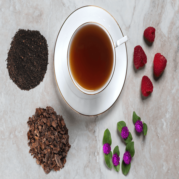 Chocolate Rasberry Essence Tea