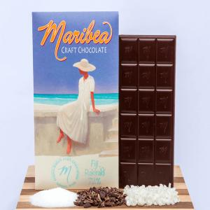 Fiji, Rakiraki Chocolate Bar