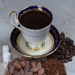 Honduran Marcala and Cacao Husk Blend Coffee