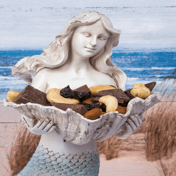 Mermaid with Nut Mix