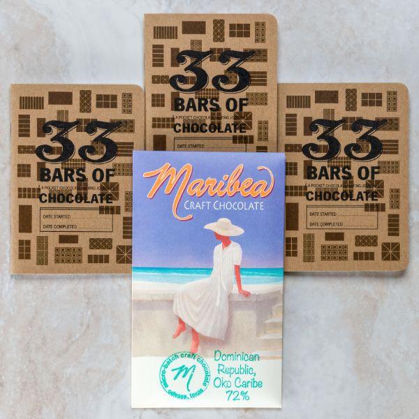 Maribea Chocolate Tasting Journal