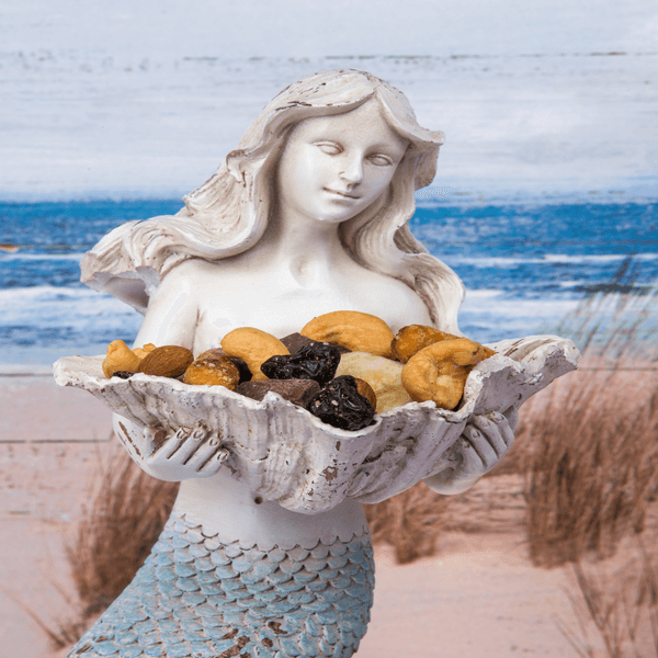 Mermaid With Trail Mix